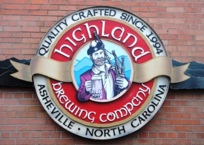 highland-brewing-company-sign